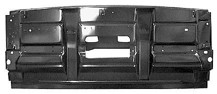 1001 1967-1969 Camaro Convertible - Rear Seat Mount Panel