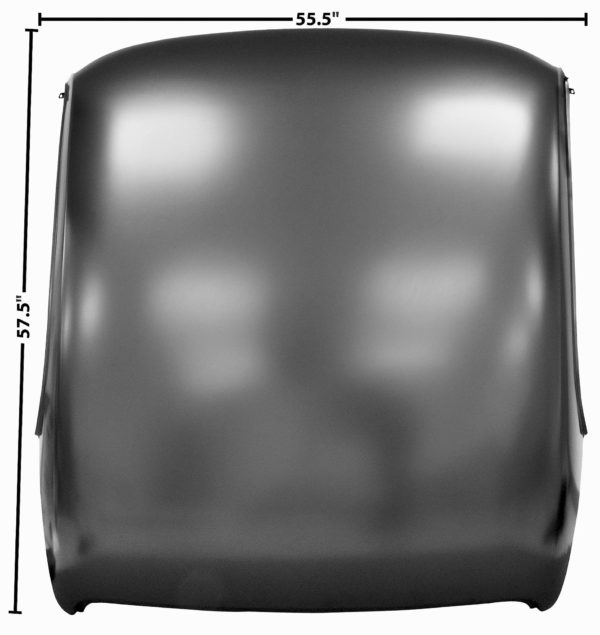 1004 1967 -1969 Camaro Roof Panel