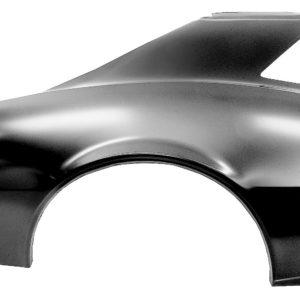 1066 1967 Camaro Full Quarter Panel - RH - Coupe
