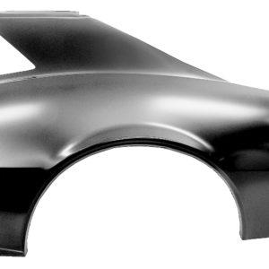 1066A 1967 Camaro Full Quarter Panel - LH - Coupe