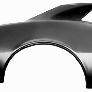 1066B 1968 Camaro Coupe - Full Quarter Panel - RH