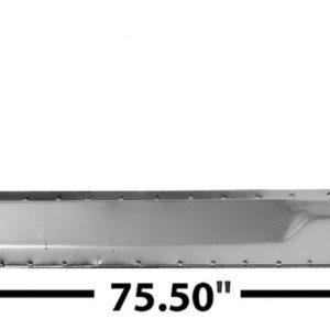1067HA 1967-1969 Firebird Rocker Panel - Inner & Outer - LH - Coupe