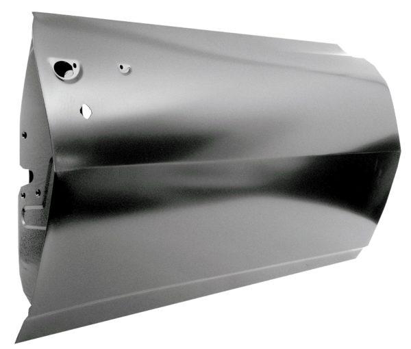 1076A 1967 Firebird Door Shell - RH