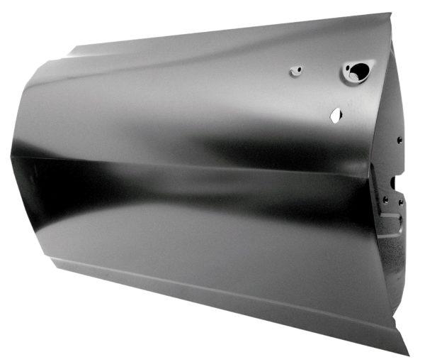 1076B 1967 Firebird Door Shell - LH