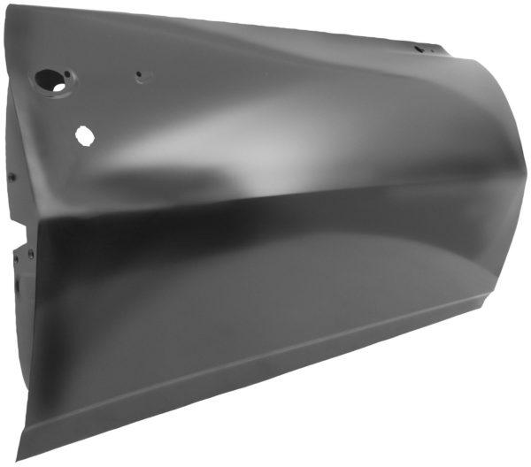 1076C 1968 Firebird Door Shell -RH