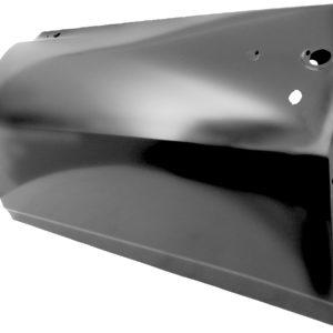 1076D 1968 Camaro Door Shell - LH