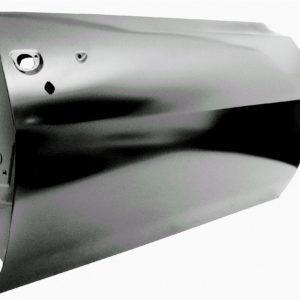 1076E 1969 Door Shell - RH