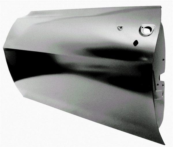 1076F 1969 Door Shell - LH