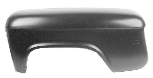 1097D 1955 – 1966 Chevy Truck Rear Fender Stepside – LH Side