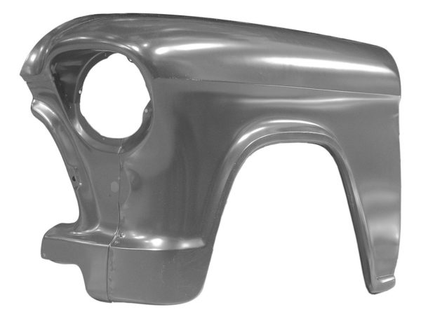 1957 Chevy Truck Front Fender – LH Side