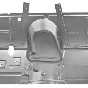 1106B - EDP - 47 - 54 Firewall without Heater Holes