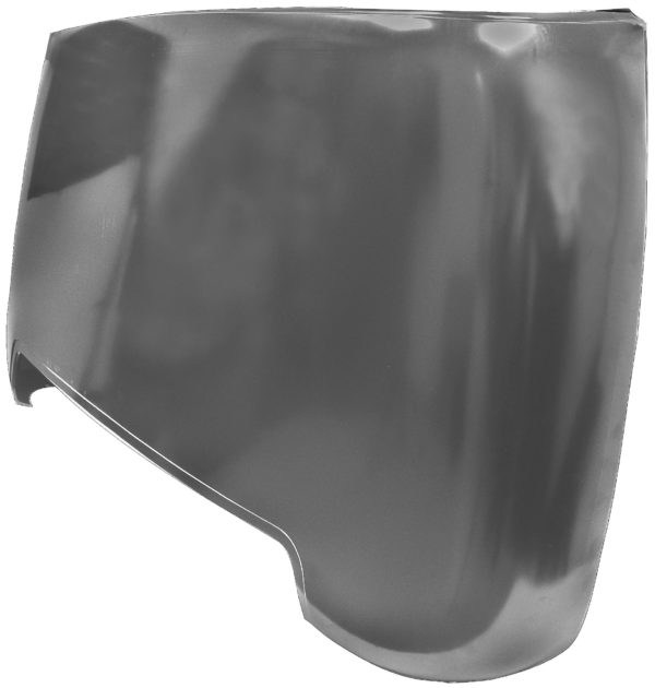 1106C- 47 - 54 Cab Rear Lower Outer Panel
