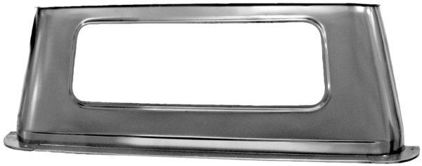 1107F 55 - 59 Cab Rear Inner Panel - small window