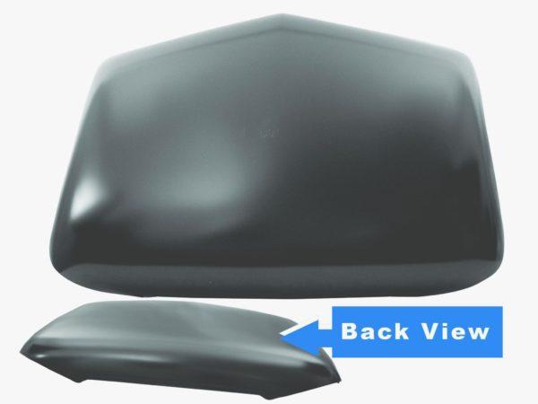 1112N-1947 - 1955 - Roof Panel Skin - 1st series x2