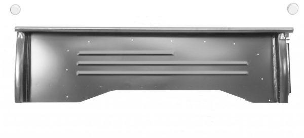 1119K 1955 - 59 Bedside Panel Shortbed - LH