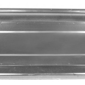 1160X- 1947 - 1953 Tailgate with 2mm steel - unmarked