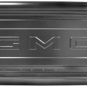 1172 - 54 - 57 Tailgate with GMC