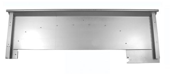 3250 1951 – 1952 Ford Truck Bedside Panel – RH