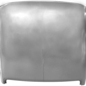 3643XWT 1967-68 Fastback Roof Panel With Weld Through Primer