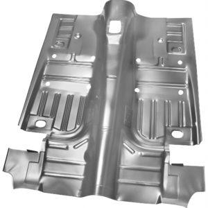 3648D 69-70 Fastback Complete Floor Pan