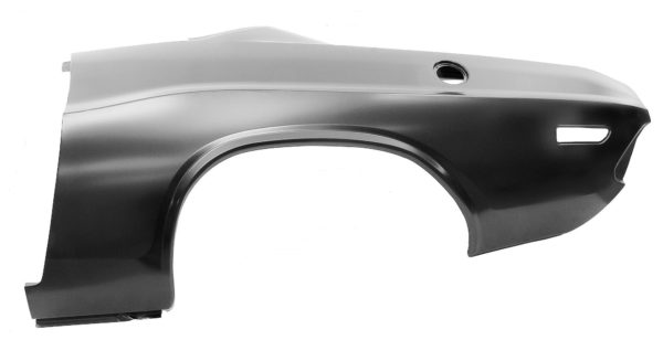 6095 1970 Complete Quarter Panel - OE Style - LH